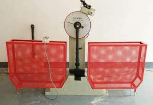 JB-300B半自助摆锤式冲击试验机