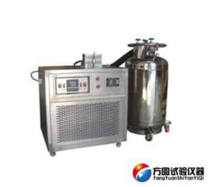 DWC-196超低温液氮低温槽