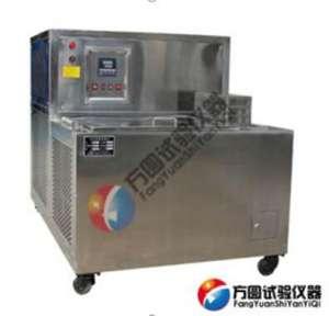 LDW-60T铁素体钢落锤冲击低温槽