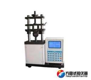1000N/2000N弹簧疲劳试验机