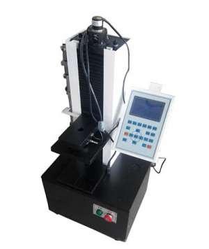 50kg/500N全自动弹簧拉压试验机