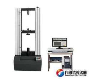 QTS-W系列微机控制气弹簧性能试验机