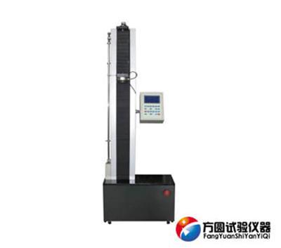 LDS液晶显示电子万能试验机(单臂式)