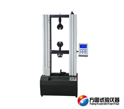 WDS-100KN/10吨数显式电子万能试验机
