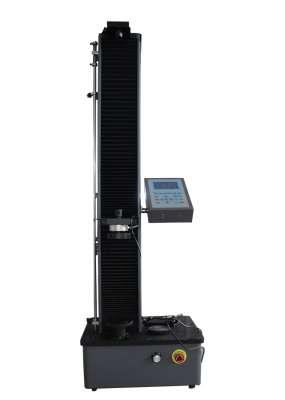 单臂式200kg液晶显示电子万能试验机