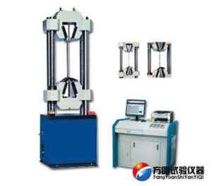 600KN电液伺服钢绞线试验机厂家