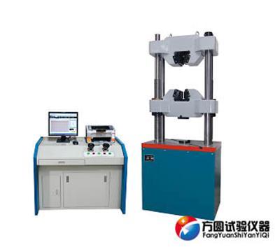 WEW-1000B万能材料试验机