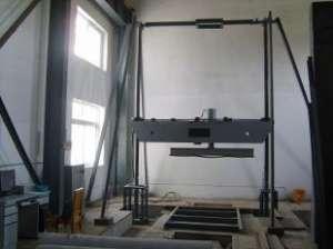 HYTP-50B微机控制排水管外压试验机