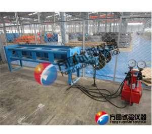650吨液压式静载锚固锚具试验机