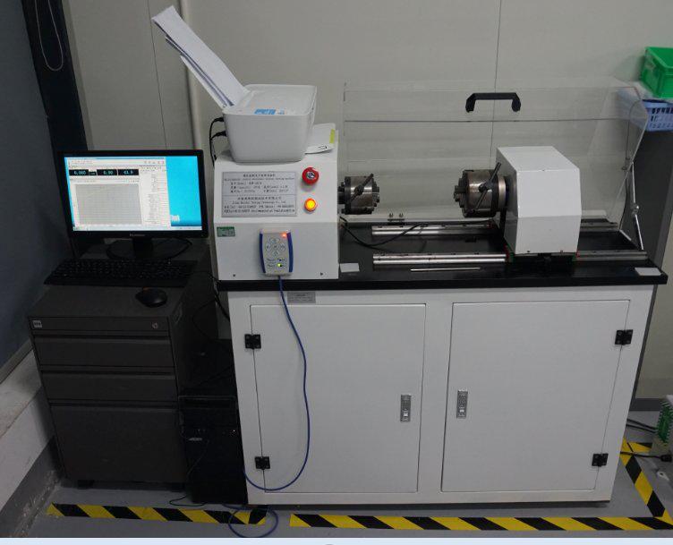 TPN弹簧疲劳试验机