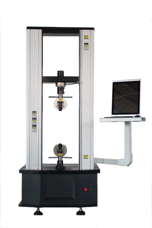 金属拉力试验机的使用要点及维护方法有哪些