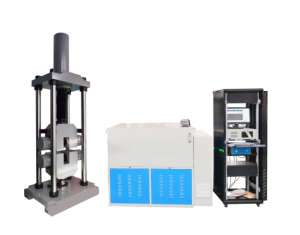 FYHUT系列2000KN/200吨微机控制电液伺服万能试验机