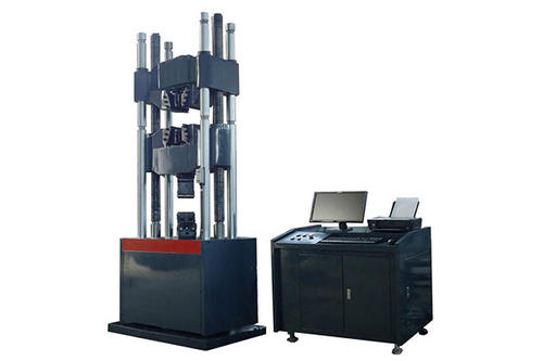 电子万能拉力试验机配置该如何选择及该试验机换油时的注意事项