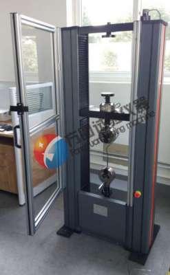 南通安全防护型电子万能试验机