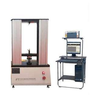 南通TLW-1000N微机控制全自动弹簧试验机