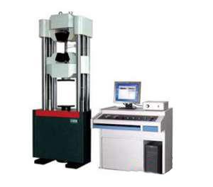 液压试验机的功能特点