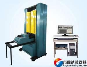 崇州市200KN机车弹簧试验机是面向机