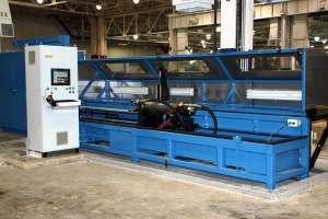 崇州市WSY-200BY微机控制电液伺服电动缸检测试验机