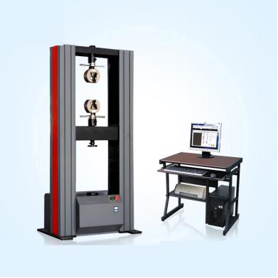 要提高电子万能试验机的准确性该如何做?